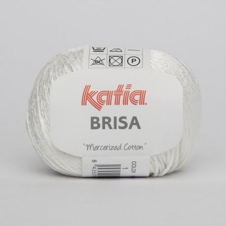 Katia Brisa 01 Bianco