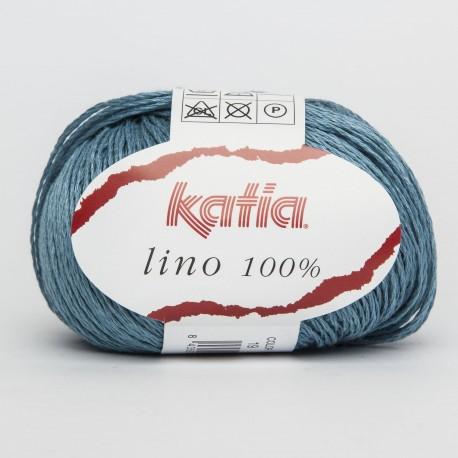 Katia Lino 100% 19 Jeans