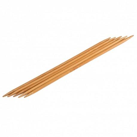 Hiya Hiya Ferri a Doppia punta in Bamboo (12 cm)