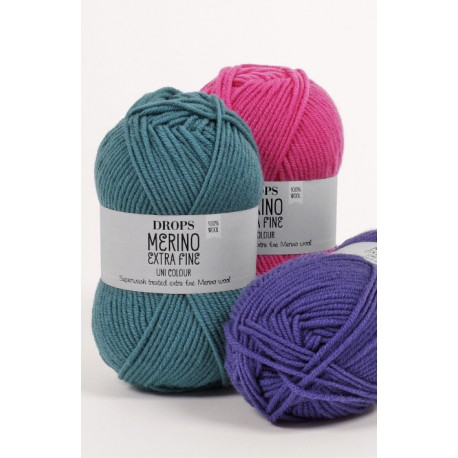 Drops Merino Extrafine