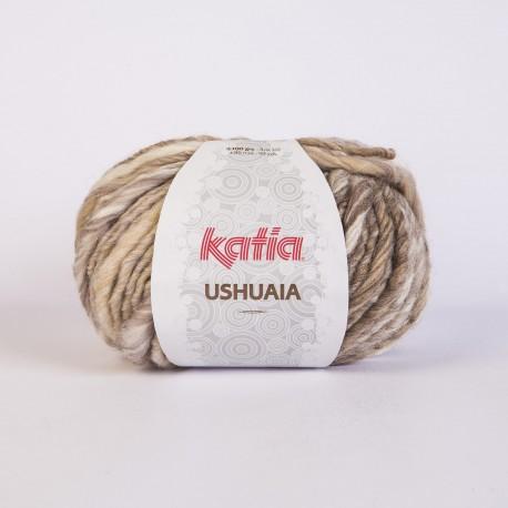 Katia Ushuaia